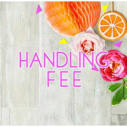 Handling Fee