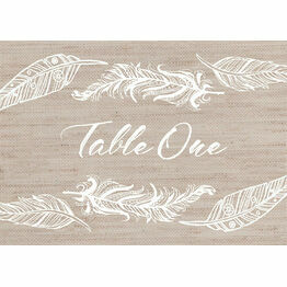 Dream Catcher Table Name