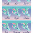 Mermaid Name Cards - Set of 9 additional 2