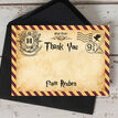 Witches & Wizards Thank You Card additional 1