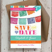 Mexican Fiesta Save the Date additional 3