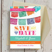 Mexican Fiesta Save the Date additional 4