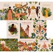 10 Empowering Wild Women Note Cards With Envelopes additional 5