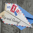 Paper Airplane Birthday Party Invitation additional 5