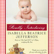 Teddy Bears' Picnic Photo Birth Announcement Card additional 3