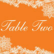 Romantic Lace Table Name additional 7