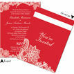 Romantic Lace Wedding Invitation additional 31