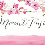 Cherry Blossom Table Name additional 4