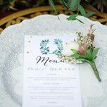 Olive Wreath Menu additional 2