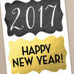 New Year's Eve Printable DIY Photo Booth Props additional 2