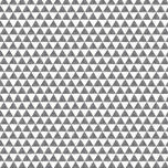 Black and White Triangles Pattern Sheet additional 1