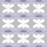 Lilac and Lavender Stickers - Sheet of 12 additional 1