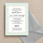 Pastel Bohemian Wedding Invitation additional 1