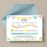 Candy Confetti RSVP additional 2