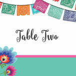 Mexican Fiesta Table Name additional 1