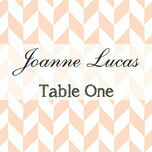 Pastel Bohemian Escort Cards - Set of 8 additional 1