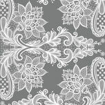 Romantic Lace Pattern Sheet/Envelope Liner additional 17