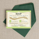 Rustic Winter RSVP additional 2