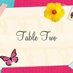 Tropical Breeze Table Name additional 1