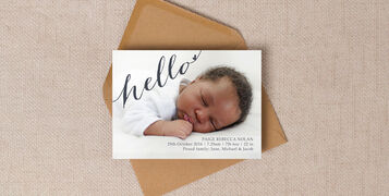 Calligraphy-Hello-Baby-Birth-Announcement-Photo-Card-by-Hip-Hip-Hooray-4