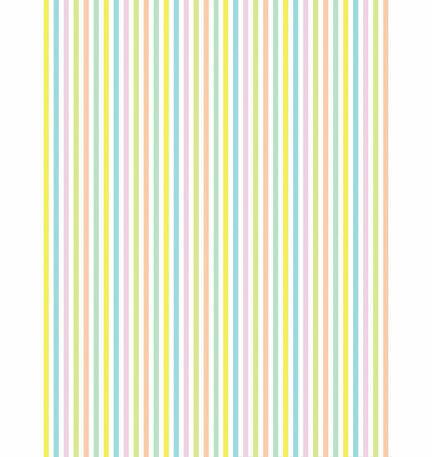 Candy Confetti Pattern Sheet/Envelope Liner