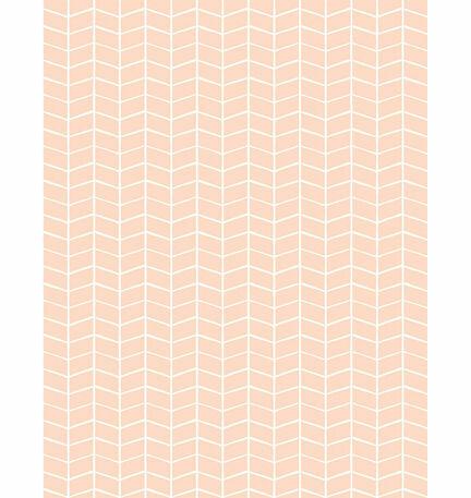 Pastel Bohemian Pattern Sheet/Envelope Liner