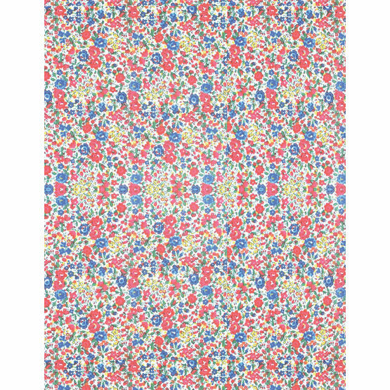 Country Textiles Pattern Sheet/Envelope Liner