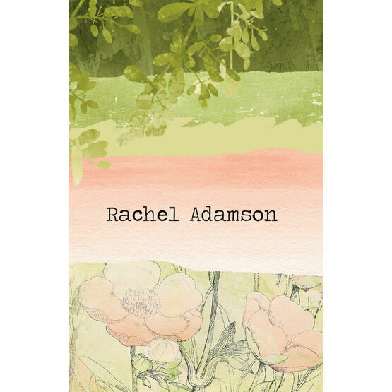 Wild Garden Place Cards - Set of 9